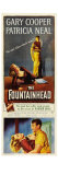 The Fountainhead, 1949