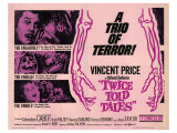 Twice Told Tales, 1963