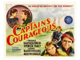 Captains Courageous, 1937