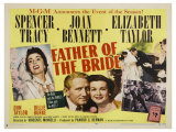 Father of the Bride, 1950