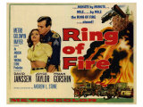 Ring of Fire, 1961