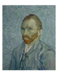 Self-Portrait, 1889