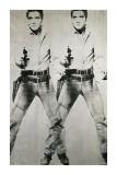 Double Elvis, c.1963