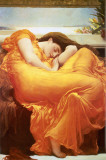 Flaming June,