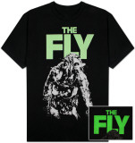 The Fly - Glow-in-the-Dark