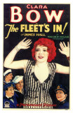 The Fleet's In, 1928