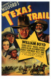 Texas Trail, 1937
