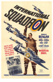 International Squadron, 1941