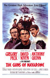 The Guns of Navarone, 1961