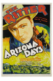 Arizona Days, 1937