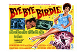Bye Bye Birdie, Belgian Movie Poster, 1963