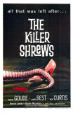 The Killer Shrews, 1959