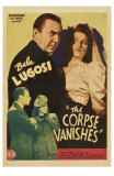 The Corpse Vanishes, 1942