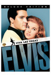 Viva Las Vegas, UK Movie Poster, 1964