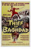 The Thief of Baghdad, 1924