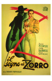 The Mark of Zorro, 1940