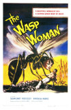 The Wasp Woman, 1960