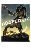 Nosferatu, a Symphony of Horror, 1922