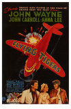 Flying Tigers, 1942