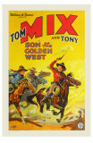 Son of the Golden West, 1928