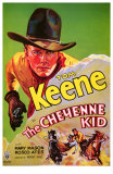 The Cheyenne Kid, 1933