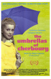 The Umbrellas of Cherbourg, 1964