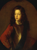 Portrait of James Edward Stuart, the Old Pretender