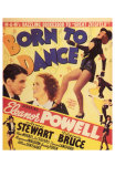 Born to Dance , 1936