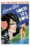 South Sea Rose, 1929