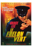 The Green Hornet, French Movie Poster, 1966