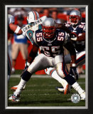 Willie McGinest - 2004-2005 Blocking