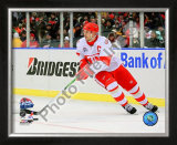 Nicklas Lidstrom 2008-09 NHL Winter Classic