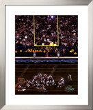 Adam Vinatieri - Super Bowl XXXVIII - Game Winning Field Goal (Vertical)©Photofile