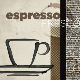 Buy Espresso Fresco at AllPosters.com