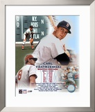 Carl Yastrzemski - Legendsof the Game Composite - ©Photofile
