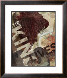 American Royalty Framed Art Print