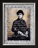 Images of Labor - Lucy Parsons