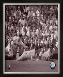Brooks Robinson  - Multi-Exposure - ©Photofile