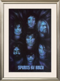 Spirits of Rock