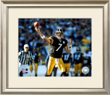 Ben Roethlisberger -  Passing Action