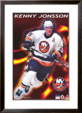 Kenny Jonsson - New York Islanders