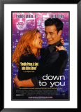 Buy Down to You from Allposters
