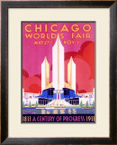 1933 Chicago World's Fair