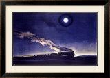 LNER, The Flying Scotsman, Night Train to Scotland