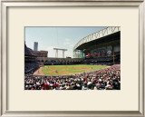 Houston, Minute Maid Park