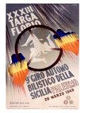 XXXIII Targa Florio