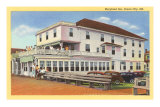 Maryland Inn, Ocean City, Maryland