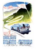 Corsa Bolzano to Mendola
