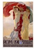 Rome, 1911