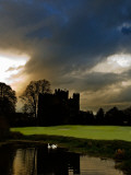 Buy Kilkea Castle Hotel, Built 1180 by Hugh De Lacey, Kilkea, Co Kildare, Ireland at AllPosters.com